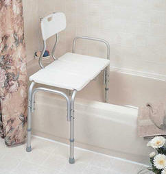 Bath Chair Bath Bench Shower Chair Tub Transfer Bench Commodes Raised Elevated Toilet Seat